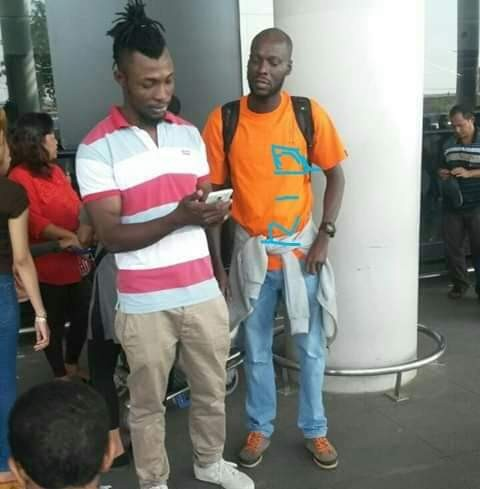 Photos: Nigerian man dies in Malaysia after his friend who visited him at the hospital was detained by immigration authorities