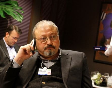 Slain journalist, Jamal Khashoggi?s body parts reportedly found in Saudi Consul-General?s garden