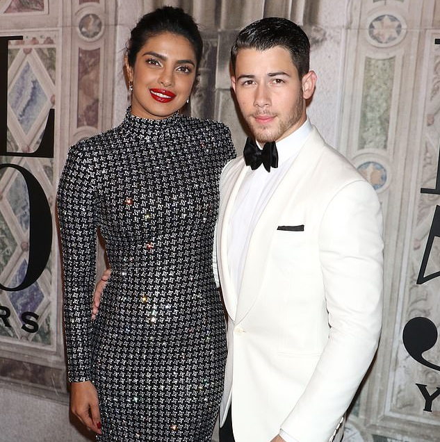 Priyanka Chopra and Nick Jonas to get married in India in December months after they began dating