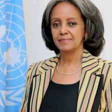 Ethiopia gets first female president, Sahle-Work Zewde