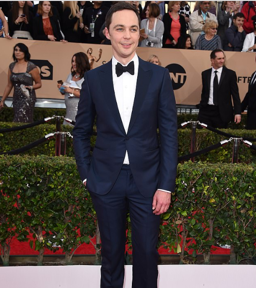 Big Bang Theory star Jim Parsons emerges as the highest paid TV actor in 2018 with $26.5 million.