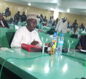 Jaafar Jaafar insists videos of Kano state governor collecting bribes were not doctored
