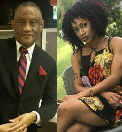 Ex-husband of relationship expert, Amara Blessing Nwosu, gets engaged to his architect lover in Abuja
