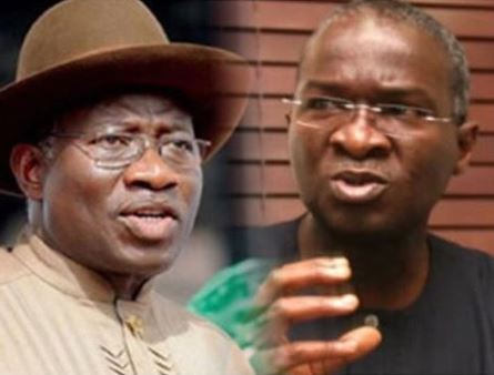 The?imminent recession Nigeria was facing made Goodluck Jonathan concede defeat in 2015 - Fashola claims