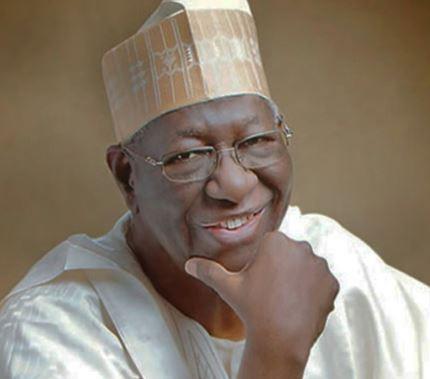 Elder statesmen, Chief Tony Anenih dies at 85