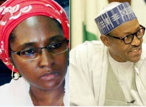 PDP challenges Buhari to speak out on Indictment by Finance Minister,?Zainab Ahmed
