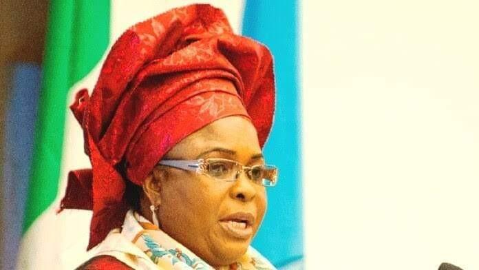 EFCC seeks Final Forfeiture of Patience Jonathan