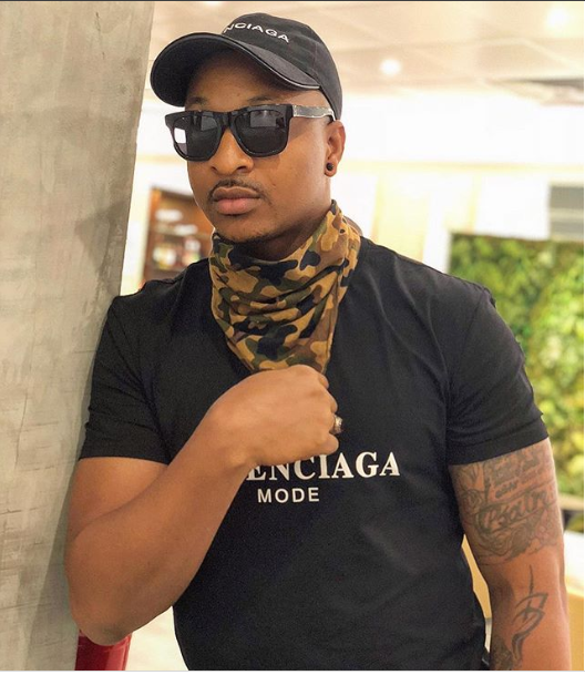 'Husband Material' - IK Ogbonna hints at being available again 5