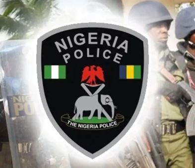 Policeman arrested for allegedly shooting a driver over N50 bribe in Anambra State