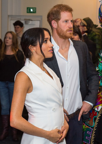 "Meghan Markle demanded her first husband sign ""pregnancy contract"" to pay for personal trainer, nutritionist and nanny so she"