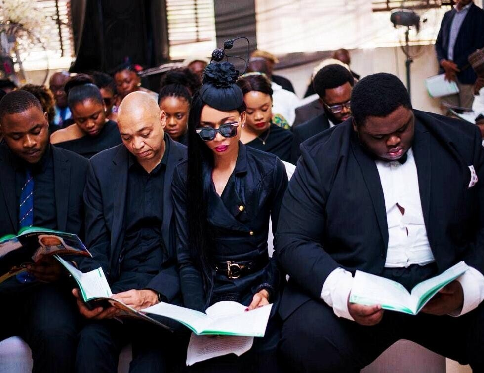 Photos from the special valedictory court session in honour of the late Enugu State Chief Judge