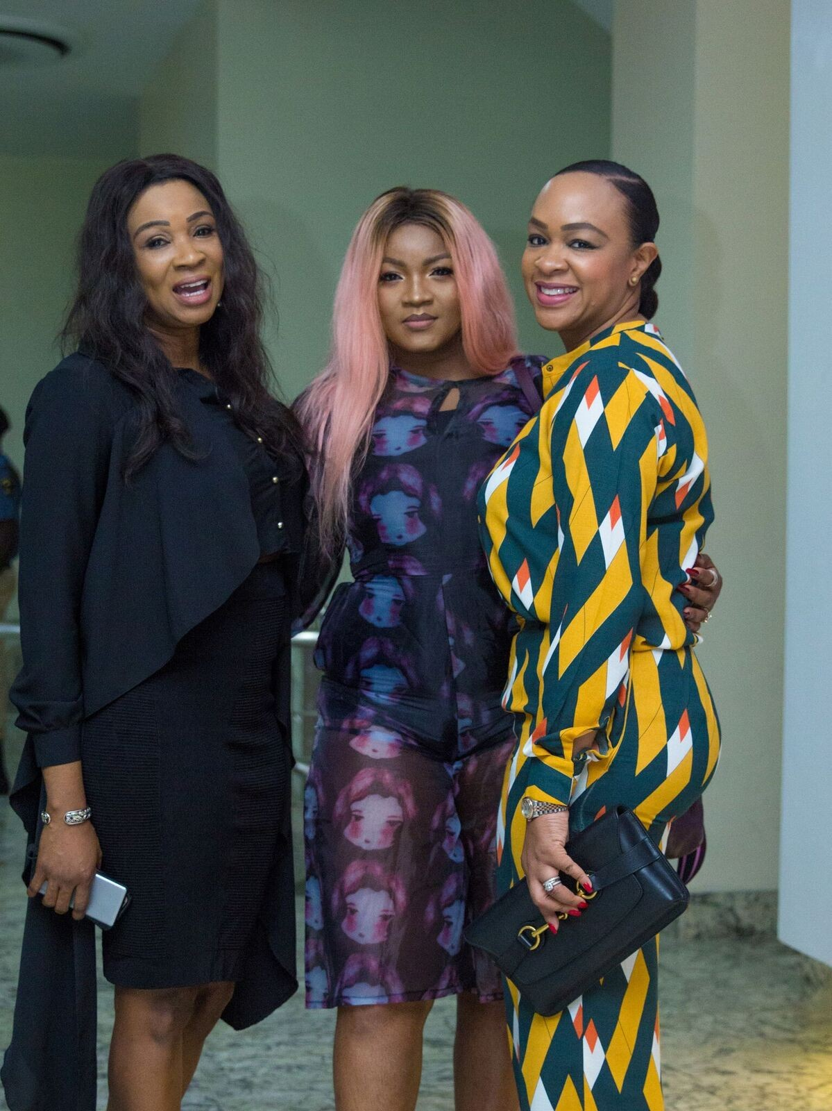 AFRIFF unveils 2018 programme at star-studded ceremony (Photos)