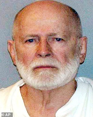 "Boston gangster Whitey Bulger, 89, ""is killed"" in prison shortly after he is transferred to federal prison in West Virginia"