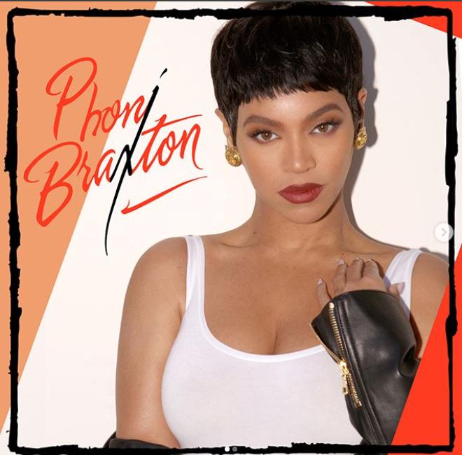 Beyonc? perfectly recreates Toni Braxton