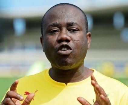 Corruption: FIFA bans Ex-Ghana FA President, Kwesi Nyantakyi for life
