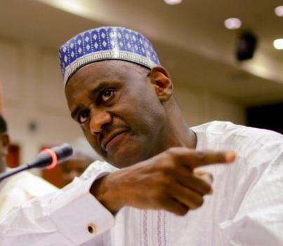 President Buhari directs NHIS boss, Usman Yusuf, to proceed on Administrative Leave?