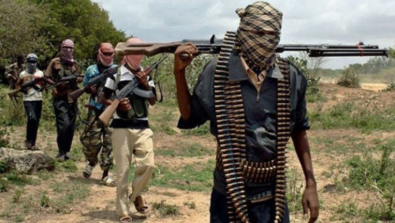 Many feared dead as Boko Haram members attack another Borno town