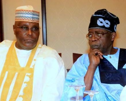Asiwaju Tinubu?as an elder should not reduce his pedigree by engaging in indecorous utterances against?Atiku Abubakar - PDP