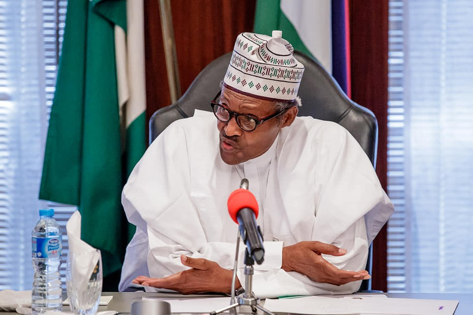 Delayed Budgets hinder the completion of our projects - President Buhari laments