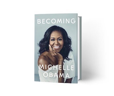 Michelle Obama set to make exclusive appearance at London event to speak about her life and new book with Chimamanda Adichie