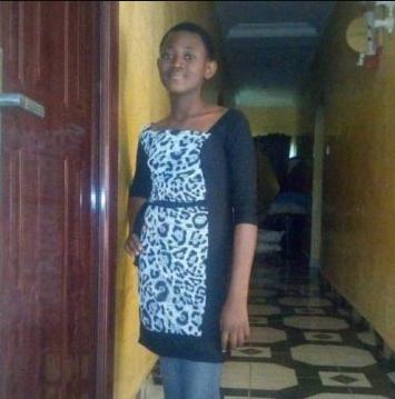 Rape victim, Ochanya, 13, buried amidst tears (photos/videos)