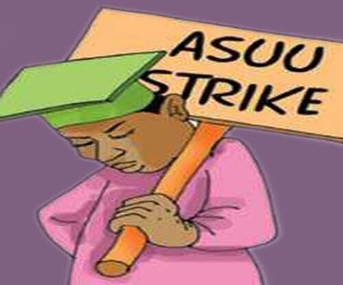 #ASUUStrike: Check out all the hilarious reactions on social media