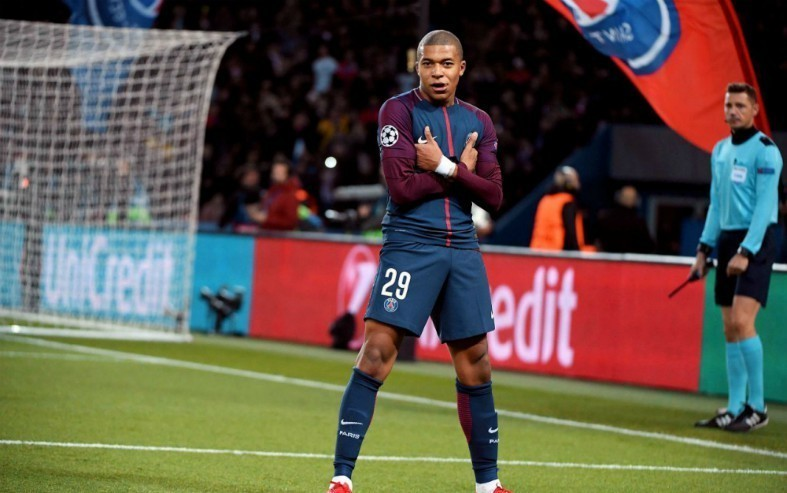 Kylian Mbappe named most valuable footballer in the world at ?190m (Full List)