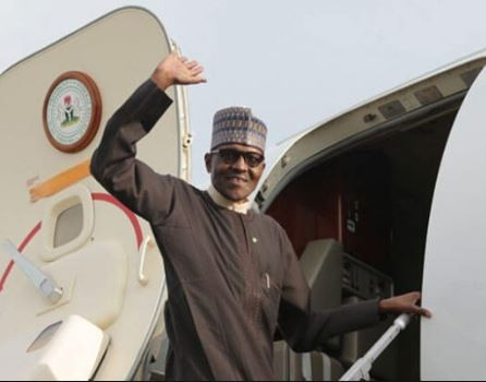 'There is no part of the country I haven't been to' - President Buhari 3