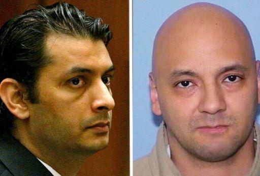 Two inmates on death row found dead inside a?U.S. prison