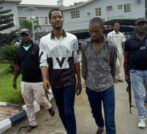 Trial?judge in Seun Egbegbe