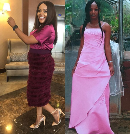Check out these before and after photos of comedienne, Helen Paul
