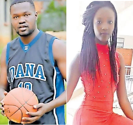 Two university students fall into river and drown while taking photographs