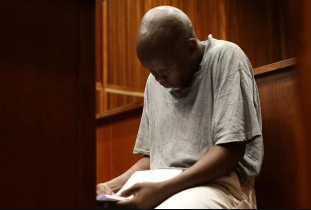 South African father who slaughtered his four children appeals for less jail time but judges increased his sentence to life imprisonment