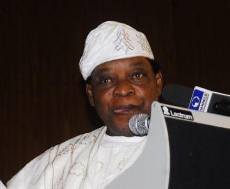 Delta State?Billionaire?Chief Sunny Odogwu has died