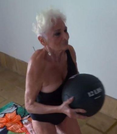82-year-old