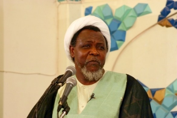 Kaduna court denies Shiite leader, Ibrahim El Zakzaky and his wife bail
