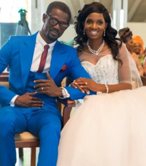 "Ese Walter and Benny Ark separate after 5 years of marriage; says she looks ""a lot better"" following the separation"