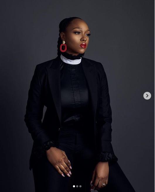 Anita Okoye Celebrates Her 30th Birthday with Amazing New Photos