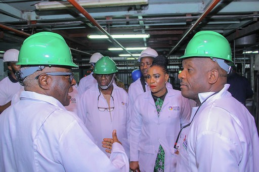 NOSAK Group set to invest in Edo State: invites officials for a familiarisation tour of its facilities
