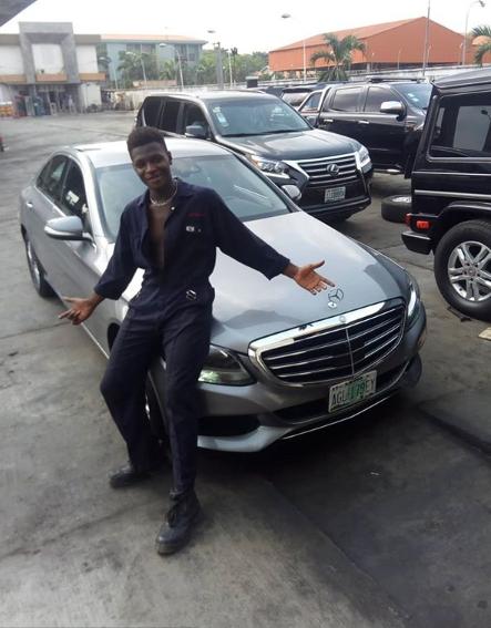 Photos: Family seeks help as 23-year-old man, Damilola Ogunjobi,  remains missing for over one week in Lagos