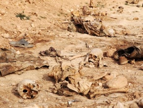 Mass grave with 200 bodies discovered in Ethiopia