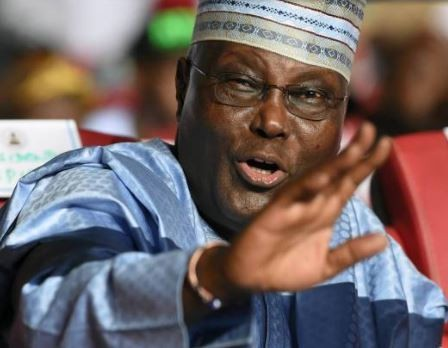 How can Atiku say he has 100,000 staff, even Dangote doesn
