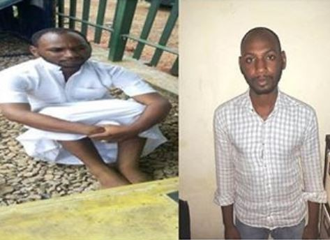 Fraudster arrested for?impersonating?Atiku?s aide and?duping over?50 people?