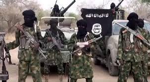 Residents flee as Boko Haram attacks Maiduguri