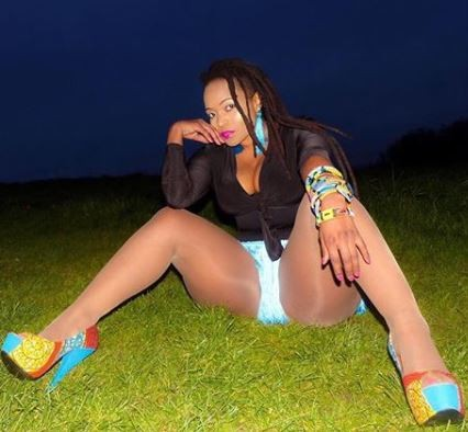 Botswana singer,? Lorraine Lionheart reveals the interesting difference between Abuja and Lagos men