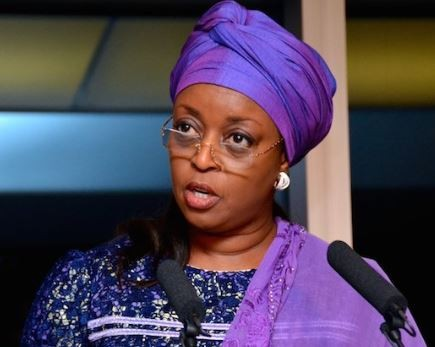 Former Minister of Petroleum, Diezani Alison-Madueke to be