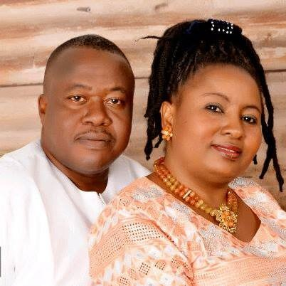 Nigerian politician accused of negligence after his pregnant wife dies with their unborn twins