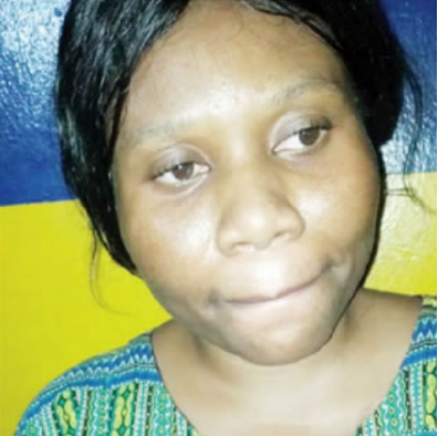 Woman arrested for brutalizing her stepdaughter after the child