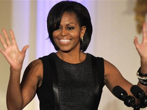 Michelle Obama reveals she smoked?