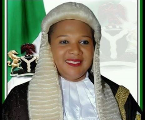 Anambra State House of Assembly Impeaches speaker,?Rita Mmaduagwu